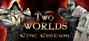 Gratis game Two Worlds Epic Edition (Steam) @ DLH.net