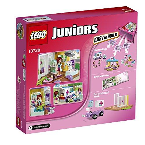 LEGO Juniors 10728 - Mias Dierenkliniek €19,99 @ Amazon.de