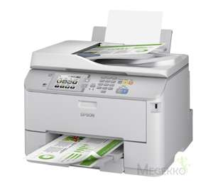 Epson Workforce Pro WF-5620DWF @ Megekko.nl