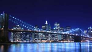 Voor €283 retour Düsseldorf - New York @ Tickettipper