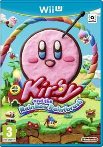 Kirby and the Rainbow Paintbrush (Wii U) voor €19,95 @ Nedgame