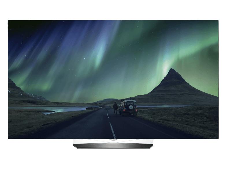 LG 55B6V OLED TV @ Mediamarkt