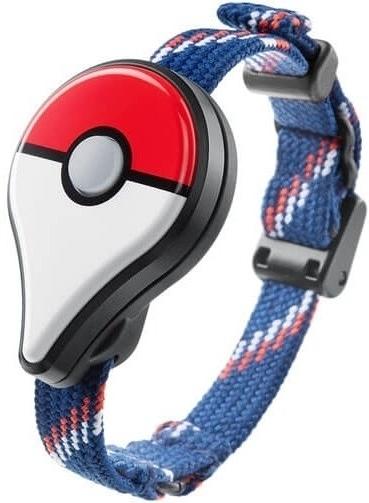 Pokemon GO Plus voor €33 @ Nedgame
