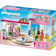 Playmobil 5486 - Kledingwinkel voor €32,94 @ Alternate