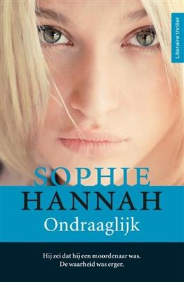 Ondraaglijk, paperback, Sophie Hannah