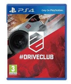 Driveclub (PS4) voor €33,18 @ Castle Telecom