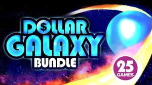 Bundlestars dollar galaxy bundle