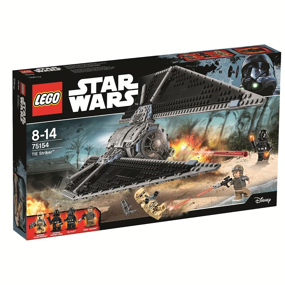 "LEGO Star Wars - 75154 TIE Striker voor €39,93 @ Toys R""US"