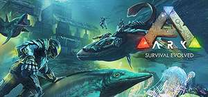 Ark survival evolved voor €8,95 @ Steam