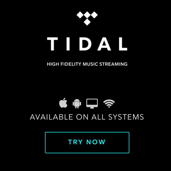 3 maanden Gratis TIDAL voor nieuwe leden @ Tidal