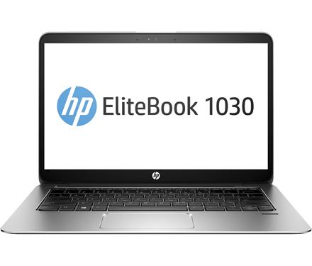 HP EliteBook 1030 G1 X2F02EA Notebook voor €999 @ Mycom