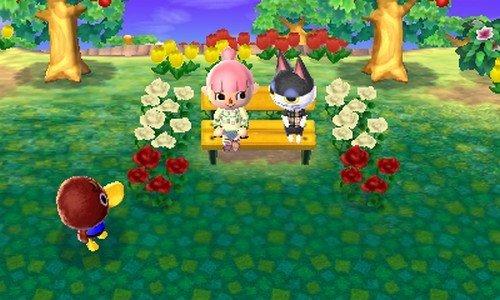 Nintendo 2DS + Animal Crossing (Limited Edition) voor €96,36 @ Amazon.de