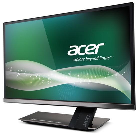 Acer S276HLTMJJ 27 inch IPS-monitor door code voor €196,50 @ bol.com