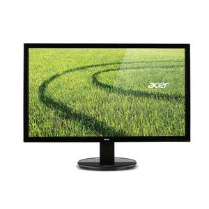 Acer K222HQLBD 21,5 inch LED-monitor voor €79,- @ Electro-Magazijn