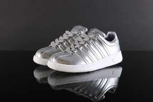 K Swiss Classic Aged Foil sneakers voor €25 @ Go-Britain