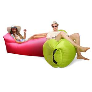 'Air Lounger'  voor €12,95 @ Action