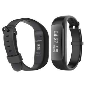Lenovo HW01 Smart Band voor €17,89 @ Gamiss