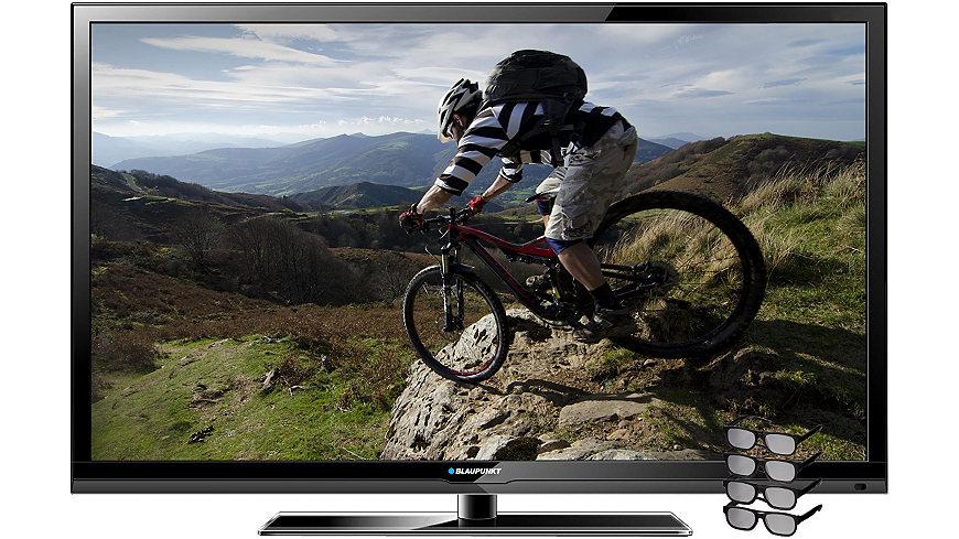[UPDATE] Blaupunkt B32A191TCFHD-3D 32'' Full HD 3D LED TV door code voor €225,94 @ Otto