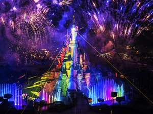 3 dagen Disney voor beide parken en 2 nachten in Disney's Davy Crockett Ranch