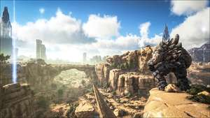 Ark scorched earth expansion pack voor €6,39