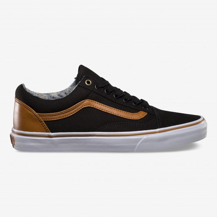 Vans Old School sneakers voor €31,87 @ Vans