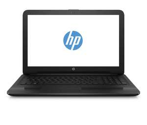 HP 15-ba519ng 15,6 inch FHD Notebook (AMD Quad-Core A10-9600P, 4 GB RAM, 1 TB, AMD Radeon R5) @ Amazon.de