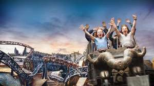 €10 korting tickets Phantasialand!