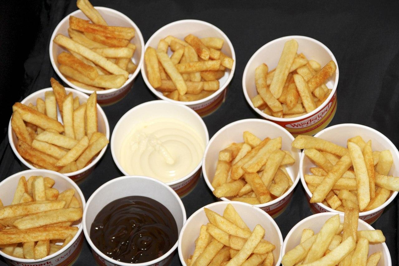 Kernie's Familiepark (Kalkar) + onbeperkt friet, ijs en drinken voor €18,95 @ SocialDeal