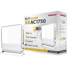 Sitecom AC1750 WiFi DB Router X8 (+ X-Mini Speaker) voor €69 @ Alternate