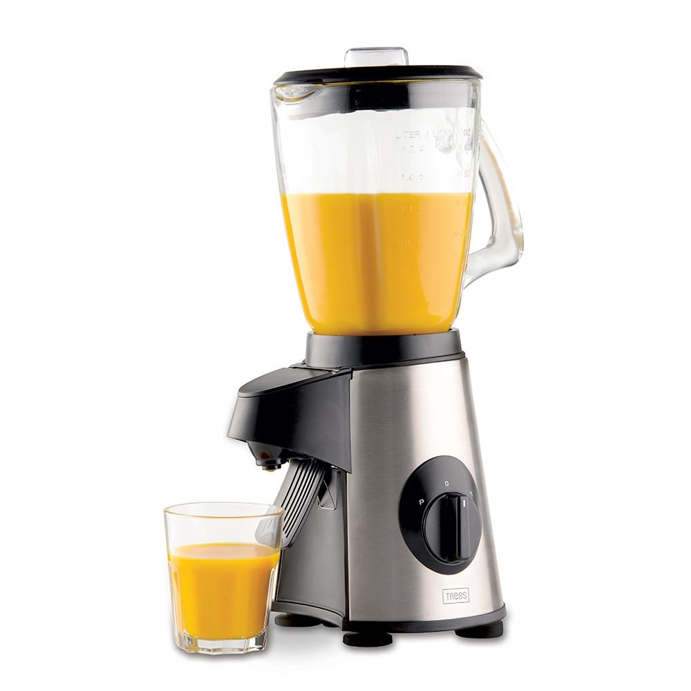 Trebs 99327 Comfortjuicer Blender voor €35 @ Kijkshop