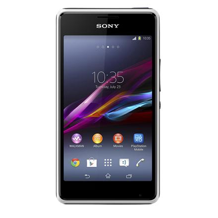 Sony Xperia E1 Vodafone Prepaid door kortingscode voor €50,05 @ Kijkshop