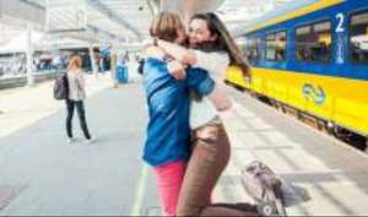 NS 2 enkele reis treintickets €15,50 (Alleen vandaag)