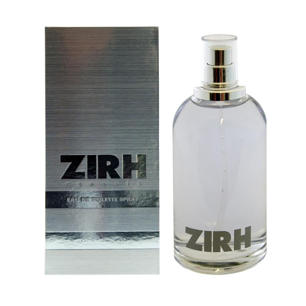 ZIRH Classic heren Eau de Toilette 125 ml €8,99 @ Kijkshop