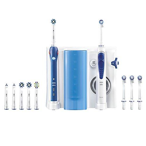 Oral-B Pro 5000 OxyJet Center met Bluetooth @ Amazon.fr