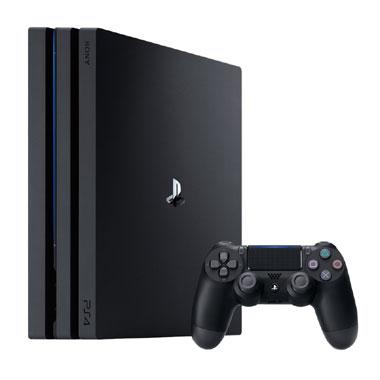 PS4 Pro 1TB + Horizon Zero Dawn + PS4 Camera V2 + PS4 VR Worlds voor €349 @ Intertoys