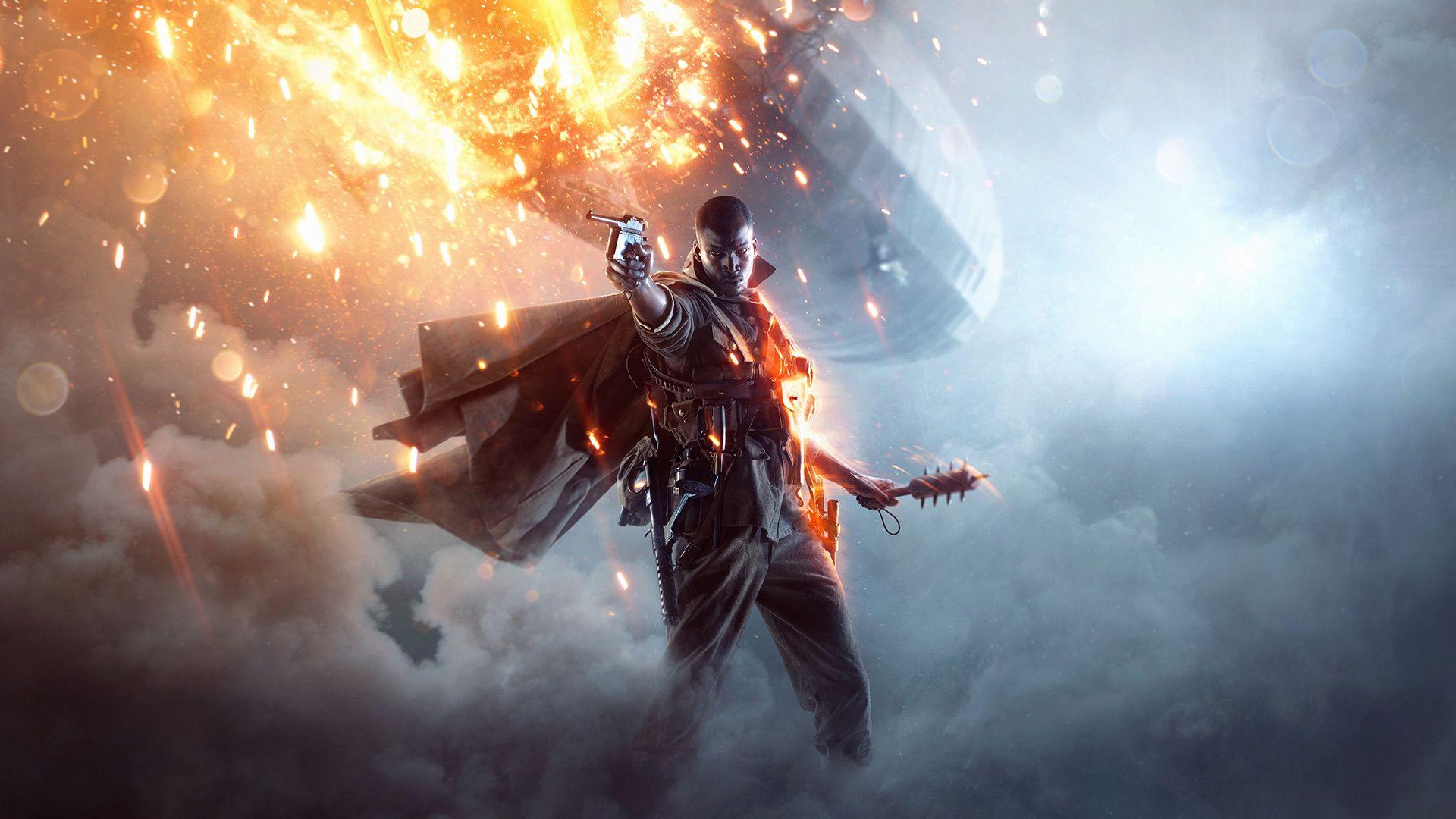 Battlefield 1 pc (digitaal) voor €23 @ Origin