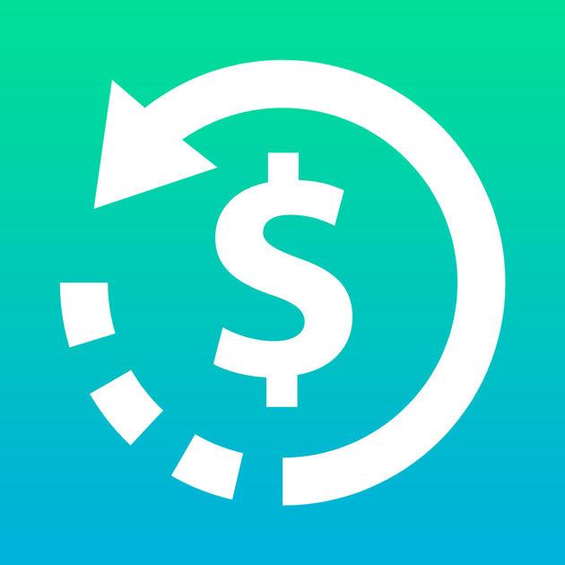 [iOS app] Tijdelijk gratis: Frugi - Personal Finance Manager @ iTunes