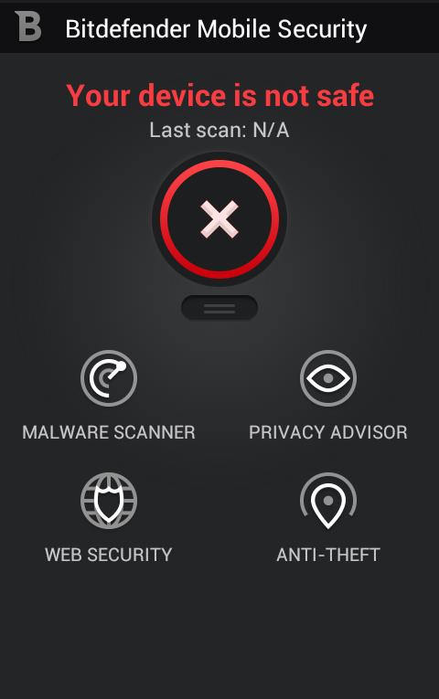 6 maanden gratis Bitdefender Mobile Security