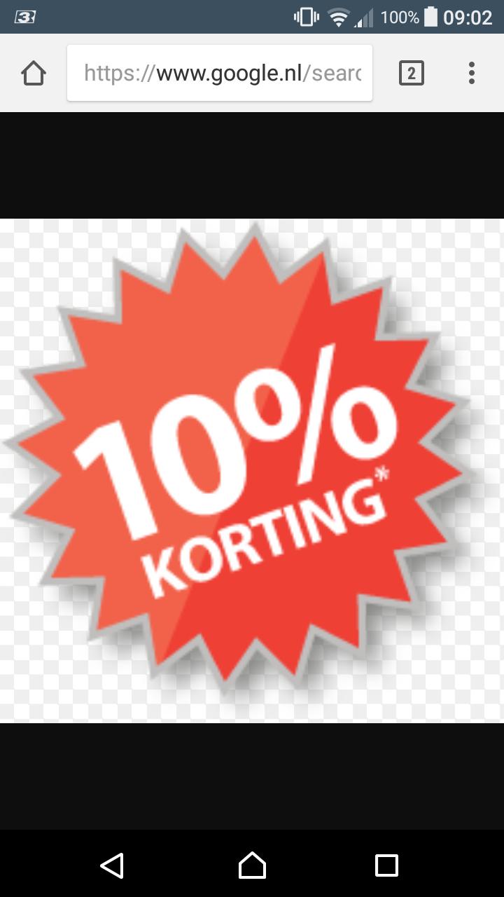 10% Korting bij TelekidsToys