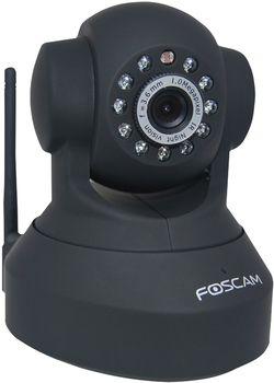 Foscam FI9818W door kortingscode voor €64,- @ Paradigit