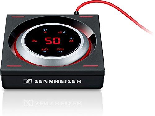 Sennheiser GSX 1200 Pro gaming audio versterker @ Amazon.es
