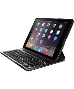Belkin QODE Ultimate Keyboard iPad Air 2 voor €59 @ Paradigit