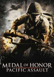 Gratis Medal of Honor Pacific Assault @ Origin.