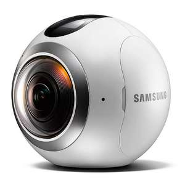 Samsung Gear 360 camera Wit @ Wehkamp.nl