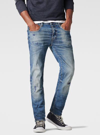 Sale: 50% korting op jeans @ G-Star