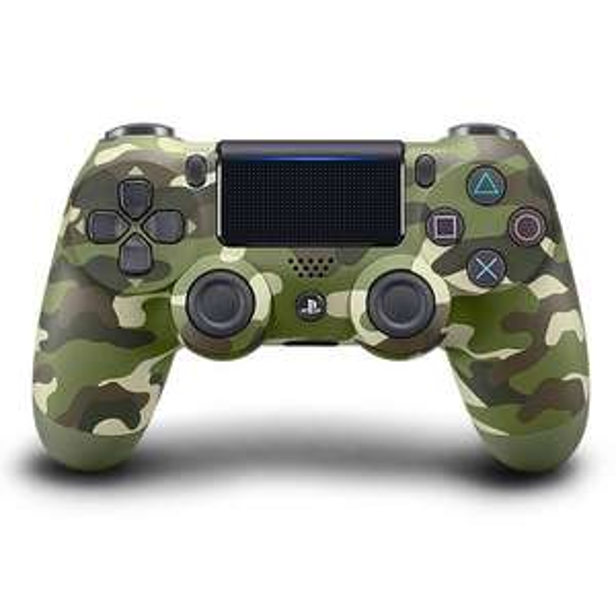 PlayStation 4 DualShock 4 controller v2 Camo @ Wehkamp.nl