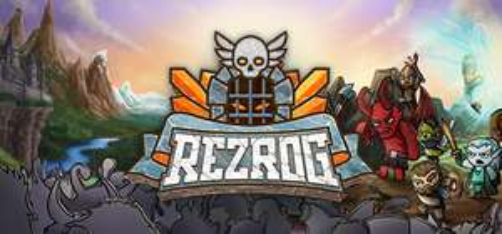 Steamkey voor Rezrog gratis t.w.v. €9,99 @ Gleam