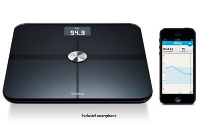 Withings Smart Body Analyzer door kortingscode voor €124,- @ Paradigit