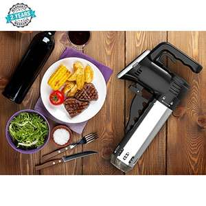 Wancle Sous Vide Stick @ Amazon.de