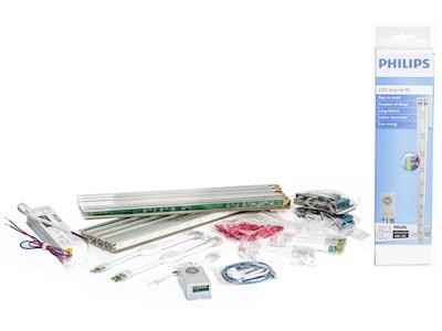 Philips LED Strip Kit XL RGB - 6 meter @ Paradigit